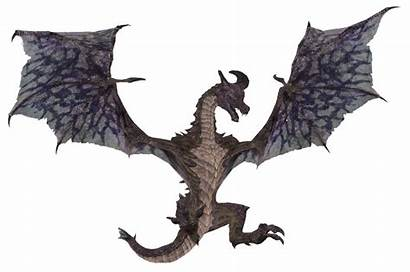 Dragon Skyrim Legendary Frost Fire Breath Type