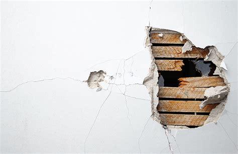 Risse Zwischen Decke Und Wand Ausbessern by Risse In Der Wand Ausbessern Cool Risse In Der Wand