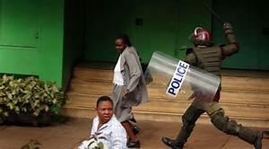 IPI Fellow Reports on His Kenya Police Task Force ...