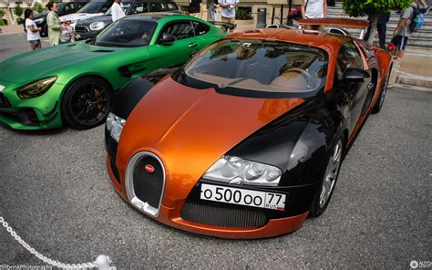 Average is certainly not something bugatti excels in and understandably so. Bugatti Veyron 16.4 - 9 February 2019 - Autogespot