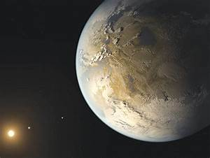 Kepler Finds First Earth-sized Planet in Habitable Zone ...