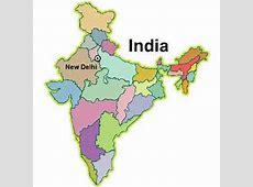 KidZone Geography India