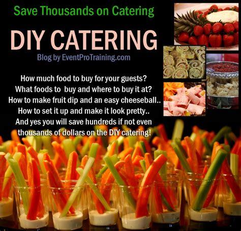 1000 Ideas About Wedding Finger Foods On Pinterest
