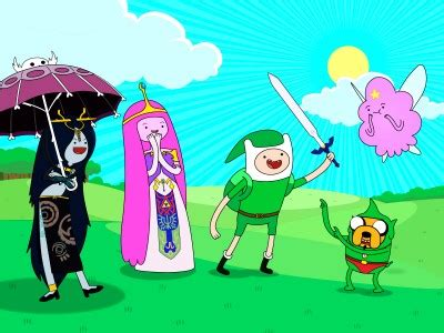 Adventure Time Animated Wallpaper - network 187 fanboy