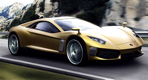 Lamborghini Supercar Concept