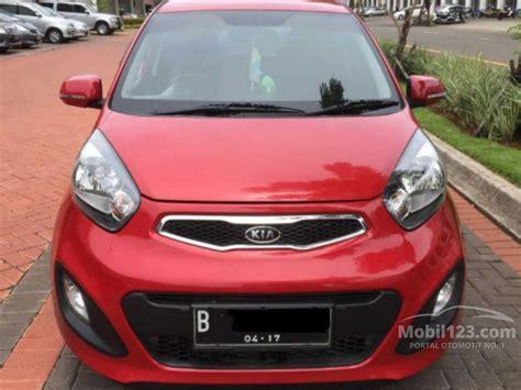 Gambar Mobil Gambar Mobilkia Picanto by Mobil Ford Merah Jual Mobil Ford 4 Di Jawa