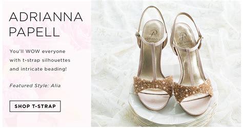 Wedding Sandals :  Bridal Flats, Sandals, Heels & More