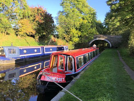 Sailing Boat Hire Yorkshire customer blog canal boat hire on yorkshire waterways
