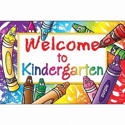 Kindergarten Welcome Postcards Teacher