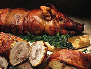 cuisine renaissance castle food going