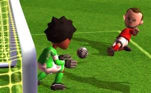 Play Football Games