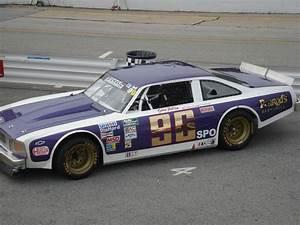 Nascar Stock Car Late 70 U0026 39 S