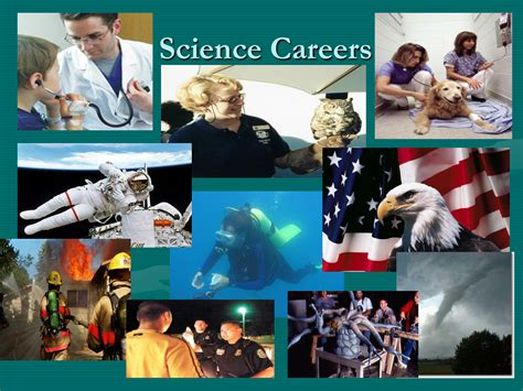 Science Careers by 187 Coming Science Careers Push Button Mrs Carlson S 4th