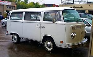 What It U0026 39 S Like To Drive An Electric Volkswagen Microbus