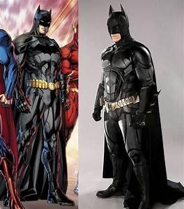 what should the new bat-suit look like? - Batman - Comic Vine