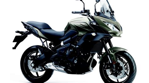 Kawasaki Versys 650 Image by Kawasaki Versys 650 Linha 2018 233 Lan 231 Ada No Brasil
