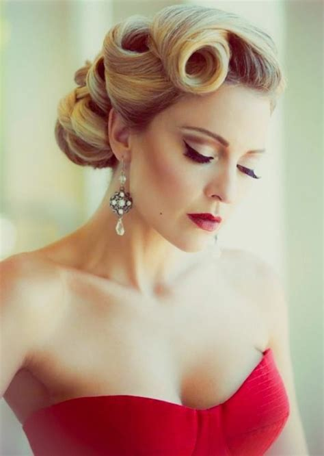 Rockabilly Womens Hairstyles by 20 And Impressive Rockabilly Hairstyles For
