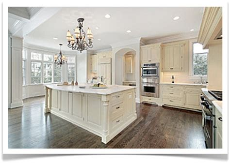 absolutely beautiful cream colored kitchen cabinets