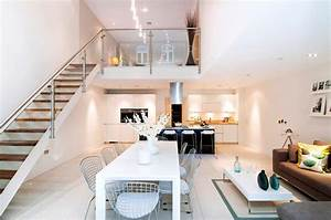 5 clever townhouse interior design tips and ideas the for Interior decorating ideas for townhouse