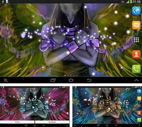 Fantasy Live Wallpaper Für Android. Kostenlose Fantasy