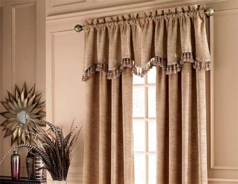 Home Curtain : Gorgeous Ready Made Curtains For Home