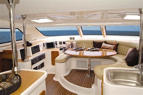Boats With Living Quarters  Hb 240 Innovative Project On