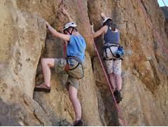 rock climbing 6  Rock Climbing