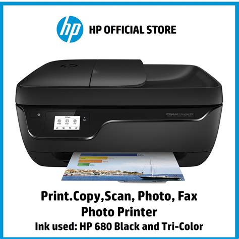 Either the drivers are inbuilt in the operating system or maybe this printer does not support these operating systems. HP DeskJet 3835 All-in-One Printer - Evolution Technologies