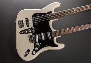 Guitar  Bass Double Neck  Recent