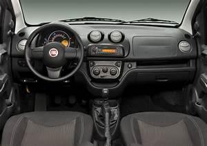 Novo Fiat Uno Tem Primeiras Imagens Oficiais Reveladas Antes Da Hora