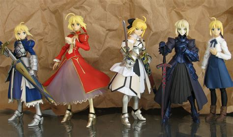 figmas saber collection myfigurecollectionnet