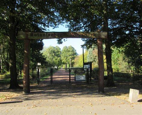 Botanischer Volkspark Berlinpankow