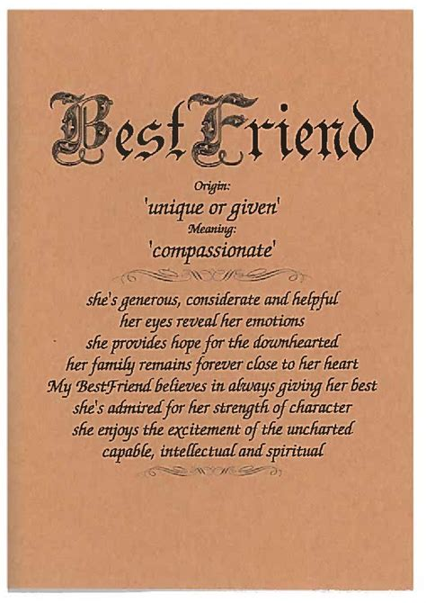 Find great deals on ebay for friend christmas card. Best Friends Day Card Female - Anytime Greeting Cards & Name Gifts | Greeting Cards | Name Gifts ...