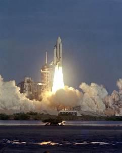 NASA - Shuttle Ushered in New Space Exploration