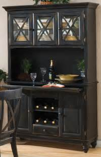 kitchen buffet hutch furniture homelegance expedition china cabinet 715 50 homelegancefurnitureonline