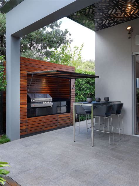awesome outdoor bbq areas     inspired