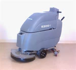 cleaning equipment direct tennant nobles 5300t