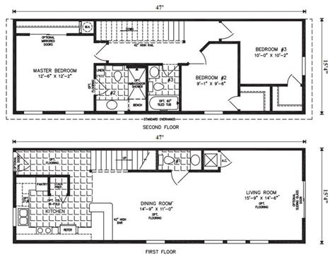 marvelous manufactured home plans modular home plans manufactured homes floor plans house