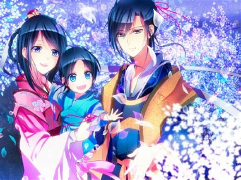 Anime Family Wallpaper - ren family other anime background wallpapers on