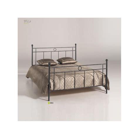 fer forg chambre coucher lit adulte fer forge maison design wiblia com