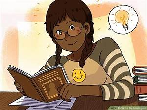 How to Be Intelligent: 15 Steps (with Pictures) - wikiHow