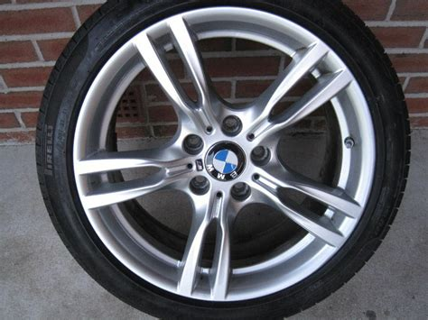 Bmw 18 Inch Rims by Bmw Staggered 18 Inch Alloy Wheels And Tyres From My 2014