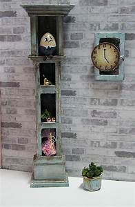 1000  Images About Clock Repurposed On Pinterest