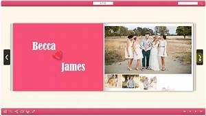 Flip HTML5 Best Platform To Make Wedding Photo Albums