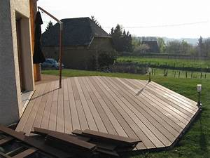terrasse en composite avis With avis terrasse bois composite