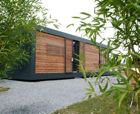 Minihaus Vielfalt In Preis Und Design Bauende