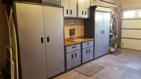 installing kitchen cabinets in garage 10 of the best home improvements that transformed my home