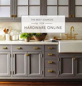 Best 25 gold kitchen hardware ideas on pinterest gold for Kitchen colors with white cabinets with free sticker maker