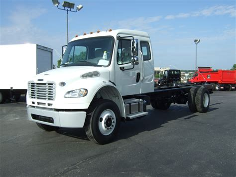 freightliner trucks for sale new 2016 freightliner m2 106 for sale truck center