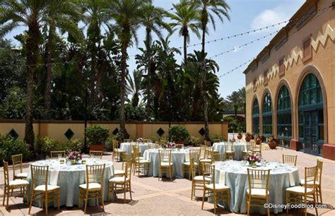 wedding venues added  walt disney world